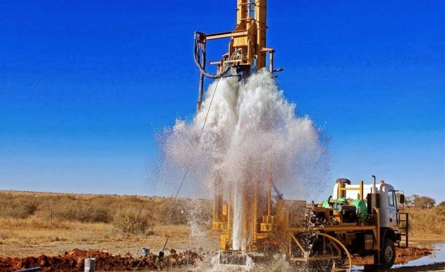 borehole drilling