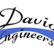 davio consulting engineers logo